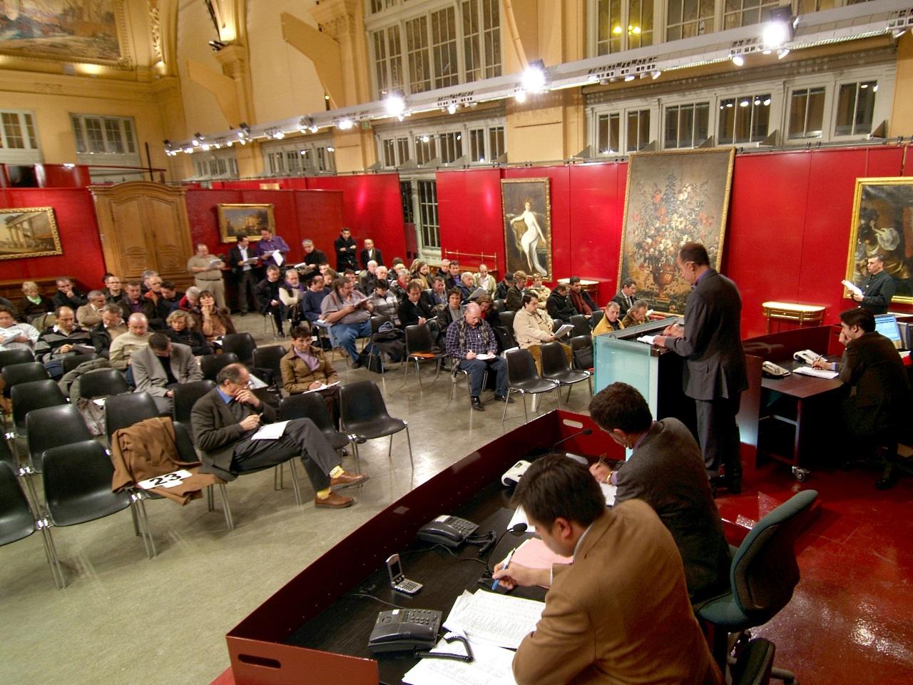 150e anniversaire du 6e arrondissement une vente aux ench res organis e ce mardi. Black Bedroom Furniture Sets. Home Design Ideas