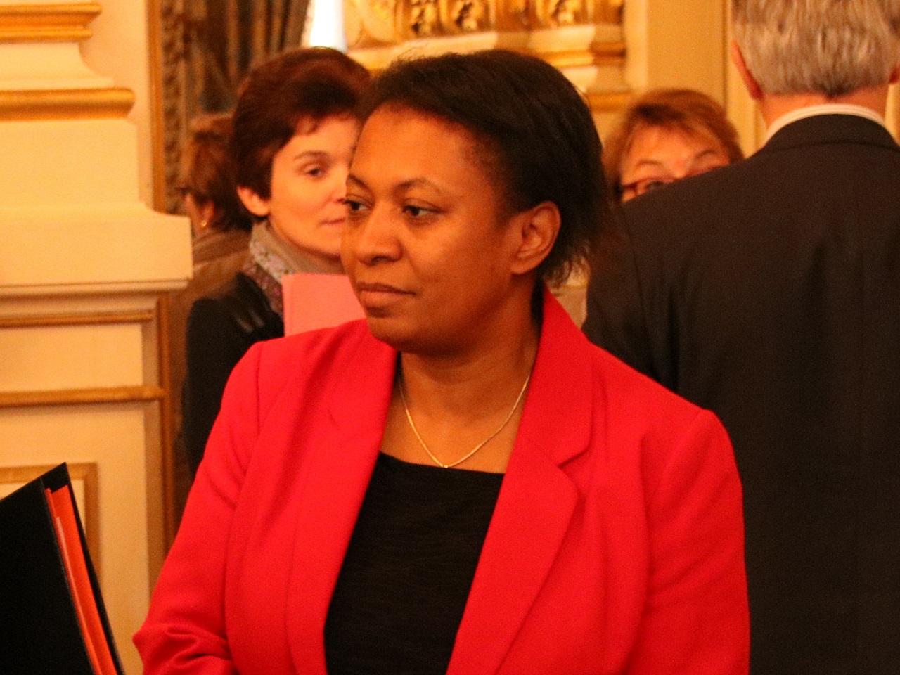 Hélène Geoffroy - LyonMag