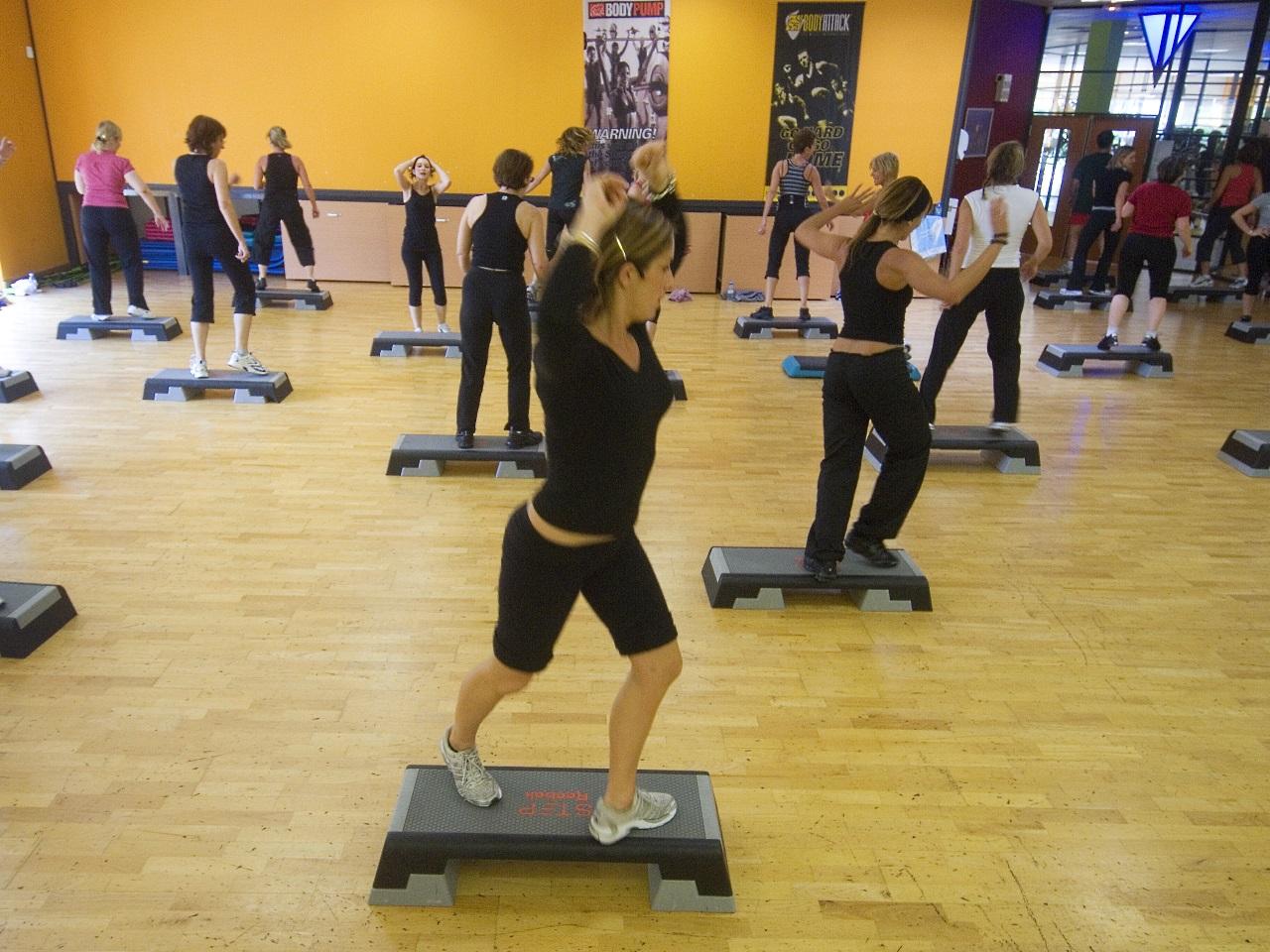 Salle De Sport Privée lyon : des salles de sport interdites aux femmes voilées ?