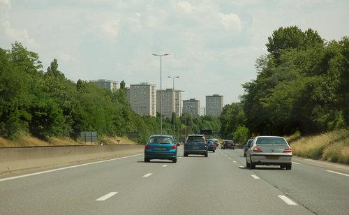 Un piéton a été tué dans la nuit de mercredi à jeudi sur l'autoroute A6