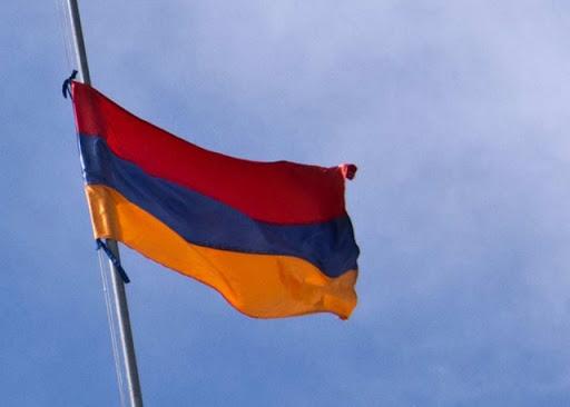 Lyon: manifestation de la communauté arménienne pour dire stop à la guerre avec l'Azerbaïdjan