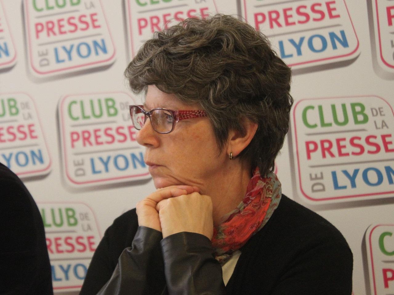 Catherine Di Folco - LyonMag