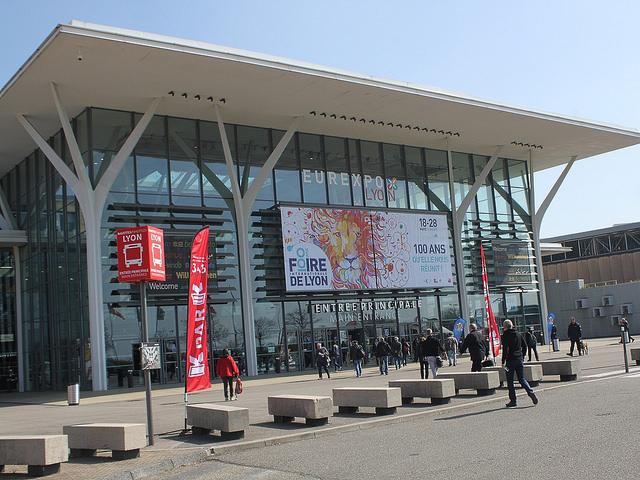 Le Mondial des Métiers ouvre ses portes à Eurexpo