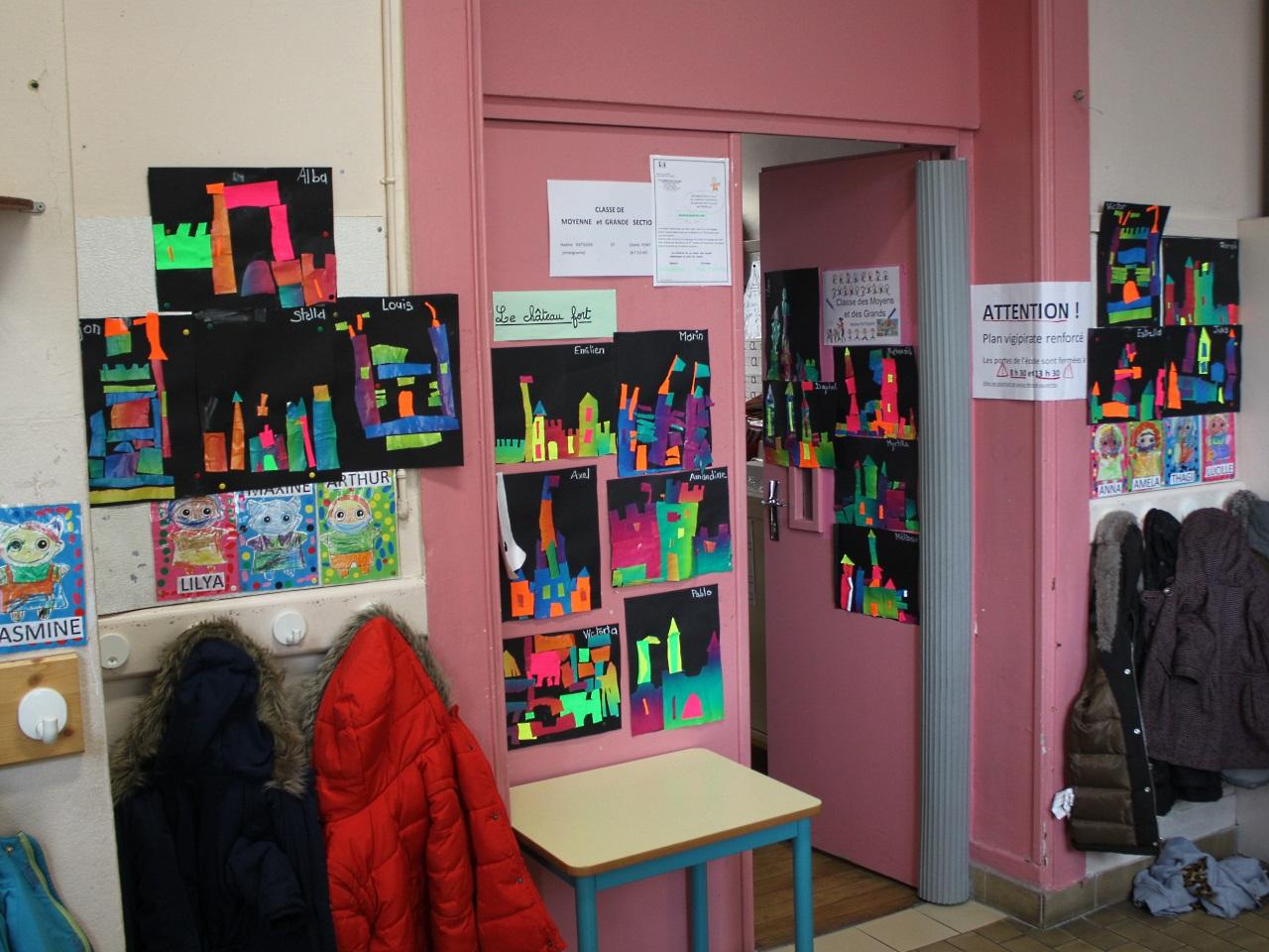 Reouverture Des Ecoles Le 11 Mai A Lyon Fo Dit Non