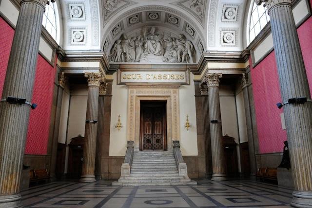 30 ans de prison pour le tueur du Malaga