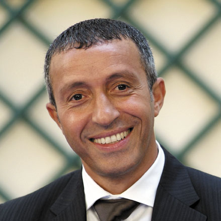 Municipales : Azouz Begag candidat à l'investiture du MoDem