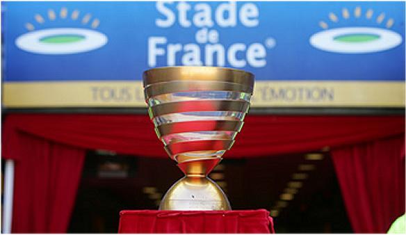 La finale de la Coupe de la ligue ne sera pas jouée à Lyon