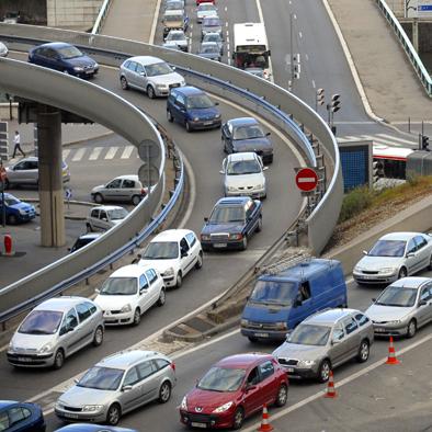 Bientôt un péage urbain à Lyon ?