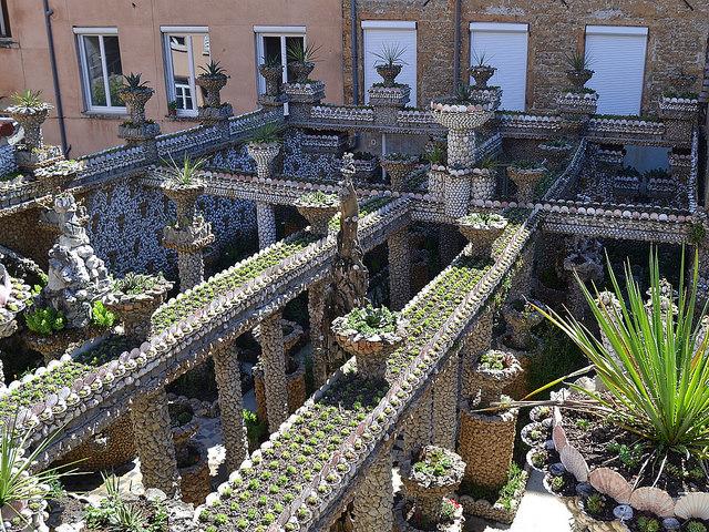 Croix-Rousse : Réouverture annuelle du jardin Rosa Mir samedi prochain