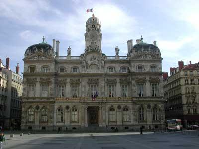 Budget stabilisé pour la ville de Lyon