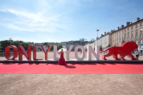 Record de fréquentation touristique cet été dans le Grand Lyon