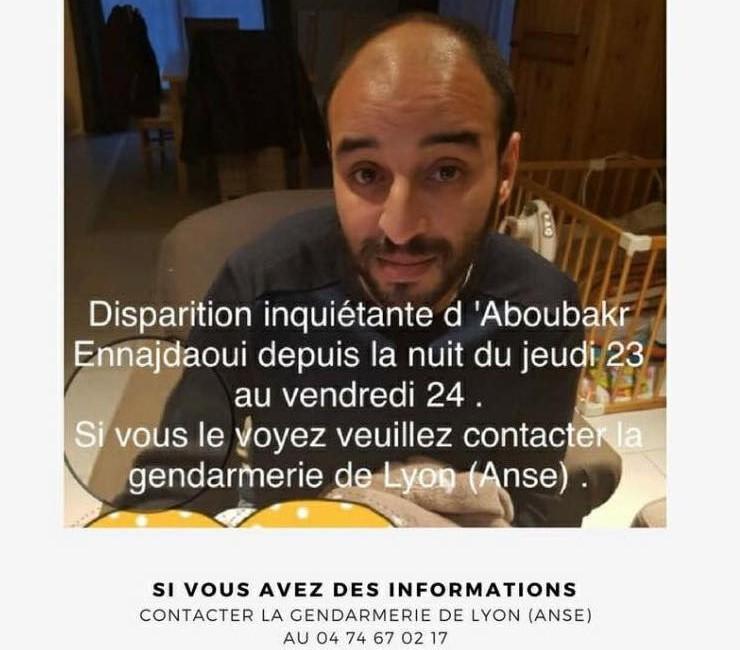 Anse : un homme porté disparu depuis le 23 février