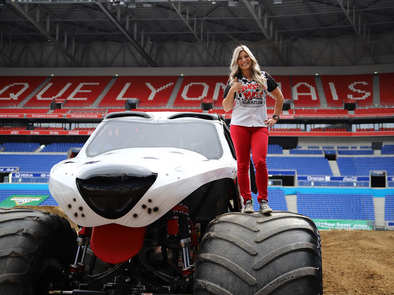Calendrier Spectacle Monster Truck France 2022 Coronavirus : le Monster Jam au Groupama Stadium annulé