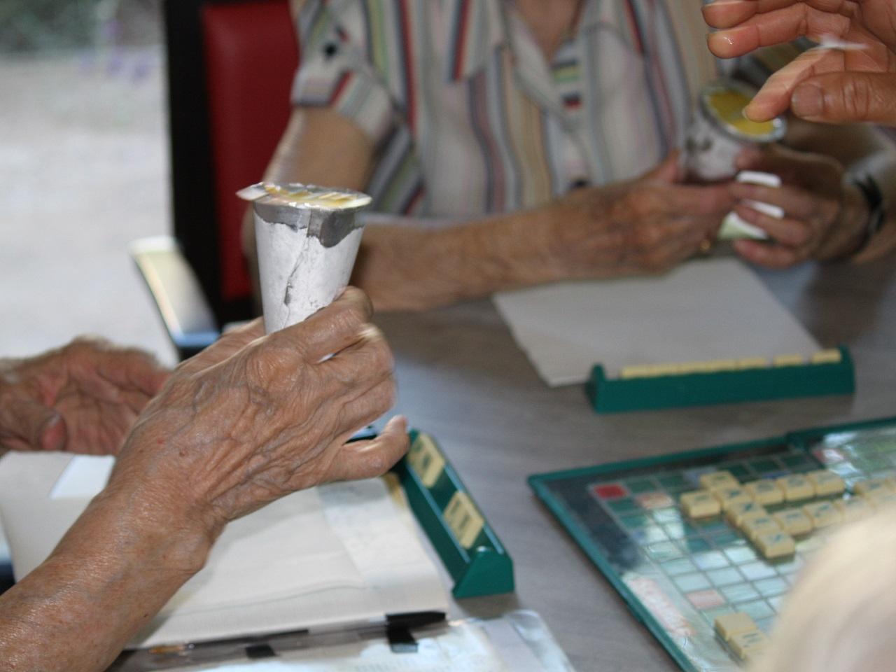 Lyon ils s introduisent dans une maison de retraite pour for Animatrice dans une maison de retraite