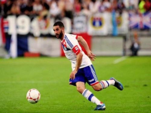 OL-Real Sociedad 1-1 : un Lyon dominateur à la recherche d'une victoire (vidéo)