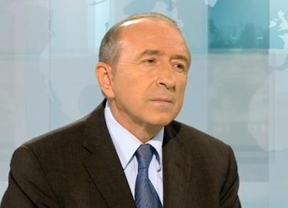 En attendant DSK, Gérard Collomb drague les centristes
