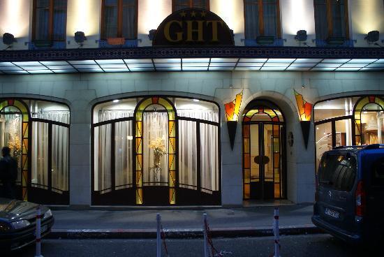 Légère éclaircie sur le marché hôtelier lyonnais