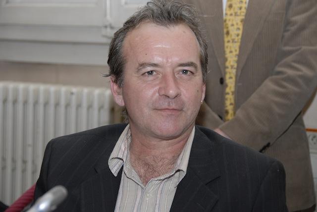 Décès de Philippe Jeantet, conseiller municipal du 3ème arrondissement