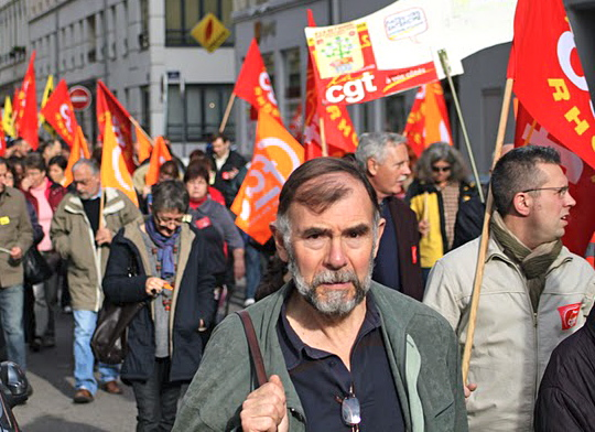 Mouvement de grève national à la Poste ce mardi