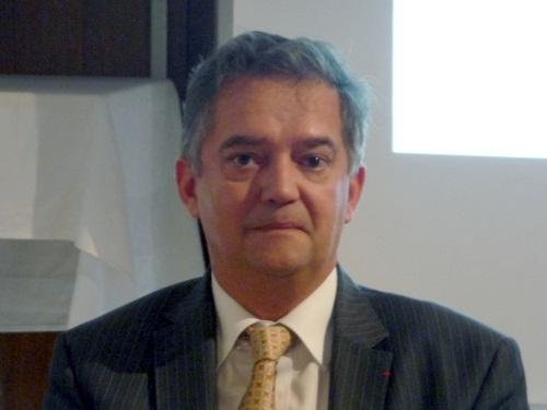 Guy Mathiolon condamné à 30.000 euros d'amende