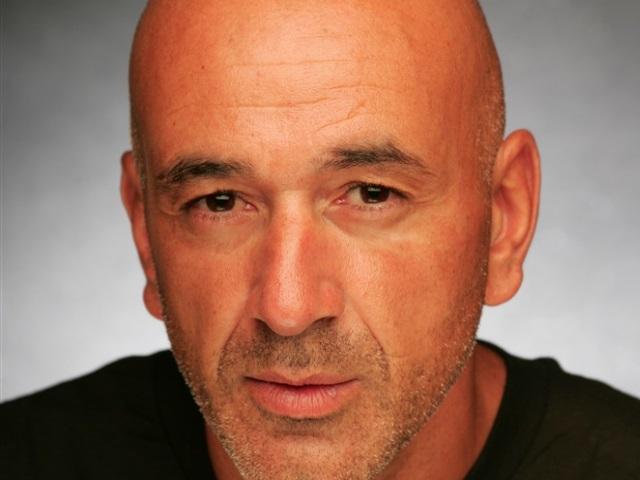 Gilles Bénichou - DR