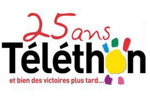 Téléthon 2011 : 1 067 900 € de dons dans le Rhône
