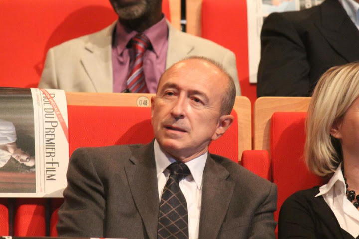 Collomb élu au Grand Lyon grâce aux francs-maçons ? D8 s'interroge