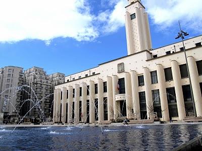 Budget 2013 : Villeurbanne prévoit d'investir pour l'emploi et le logement
