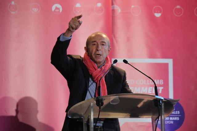 Comptes de campagne : les candidats lyonnais ont dépensé 1,7 million d'euros pour la municipale 2014