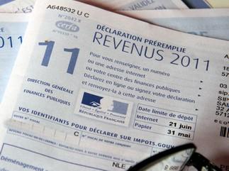 Lyon : métro, boulot, impôts !