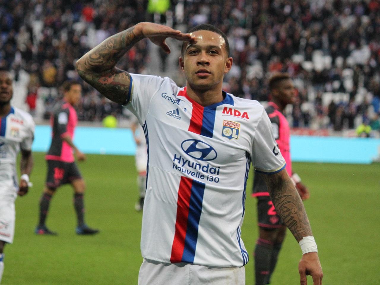 Nice-Lyon : malade, Nabil Fékir doit déclarer forfait