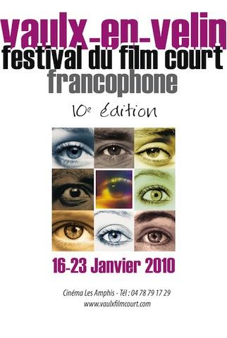Le court-métrage fait son festival à Vaulx-en-Velin