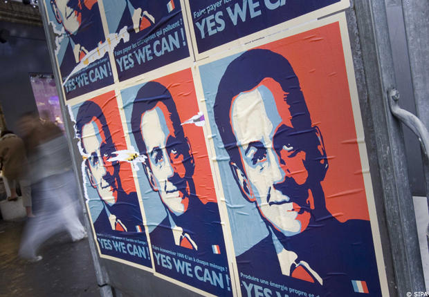 L'UMP du Rhône lance son comité de soutien à Sarkozy pour la Présidentielle de 2012