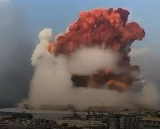 Explosions au Liban : la mairie de Saint-Priest veut débloquer 10 000 euros