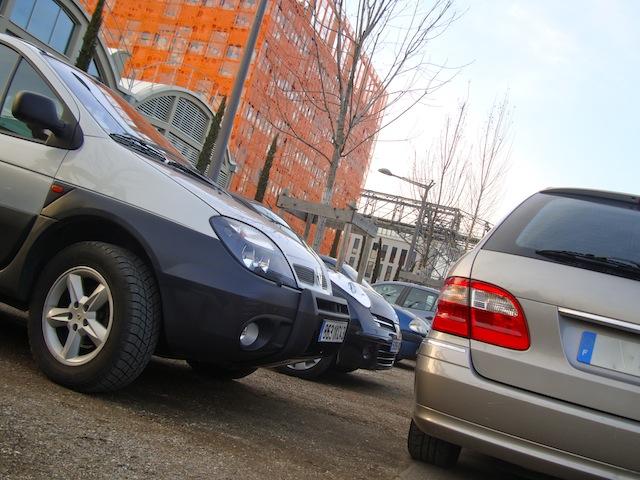 De nouvelles places de stationnement pour le quartier de la Confluence
