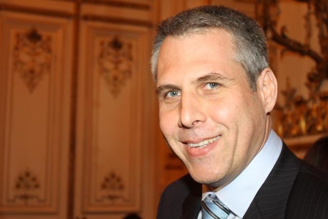 Philippe Meunier dresse un constat sans pitié de la défaite de l'UMP