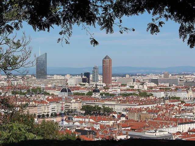 Lyon, 1ère ville à visiter en France, même selon le New York Times
