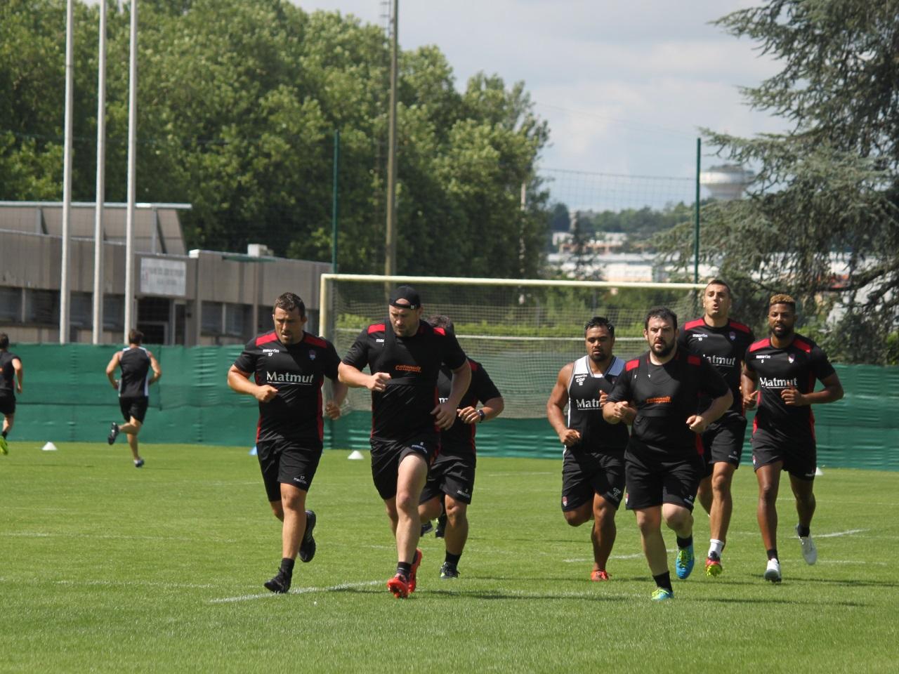 Rugby - Top 14 : Une première pour Pau et Lyon