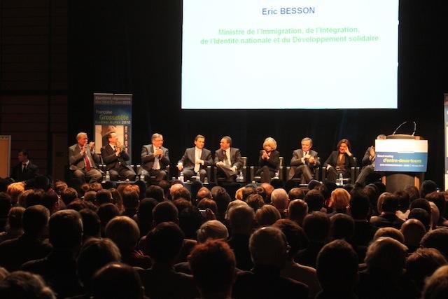 Régionales 2010 : UMP, retour sur une défaite annoncée
