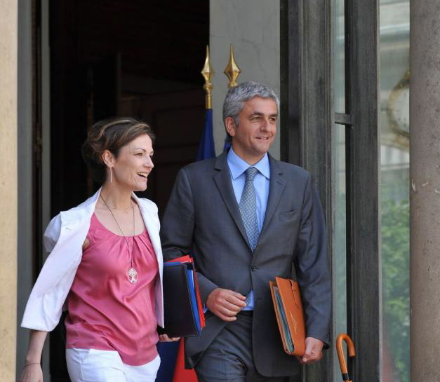 Deux ministres en visite à Lyon lundi