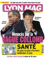 Lyon Mag spécial municipales