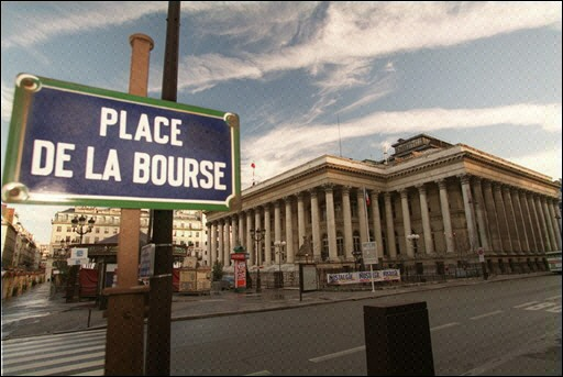 GL Events va gérer le palais Brongniart à Paris