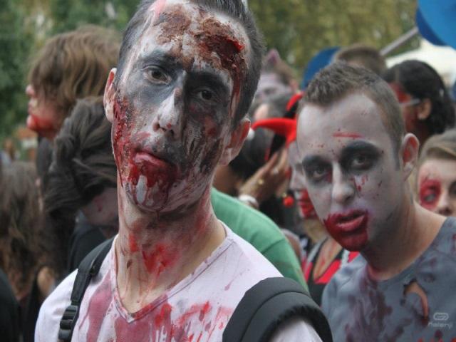 Lyon : les zombies de retour dans les rues le 12 octobre