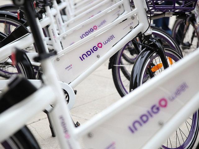 Indigo Weel : des vélos, réinventés pour limiter le vandalisme, déployés à Lyon