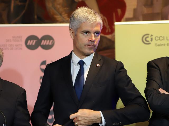 Wauquiez accepte l'invitation de Macron pour le grand débat national