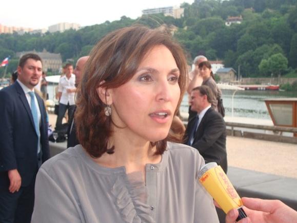 Homosexualité : Nora Berra répond «aux professionnels de la polémique»