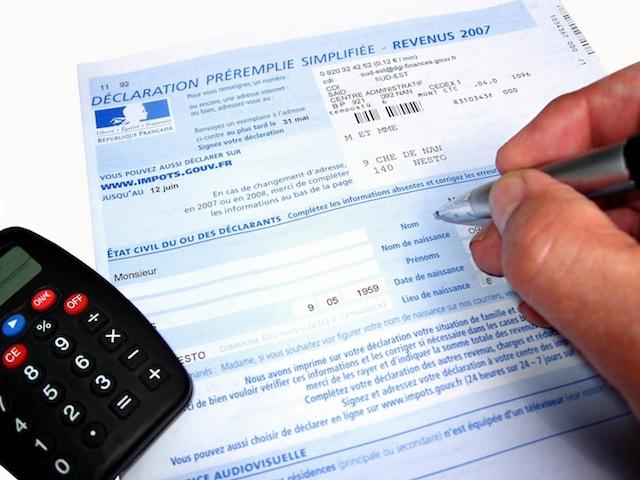 Impôts :les Rhodaniens auront jusqu'au 12 juin pour faireleurdéclaration