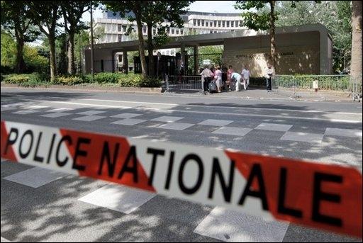 Un double assassinat samedi à Saint-Claude, dans le Jura