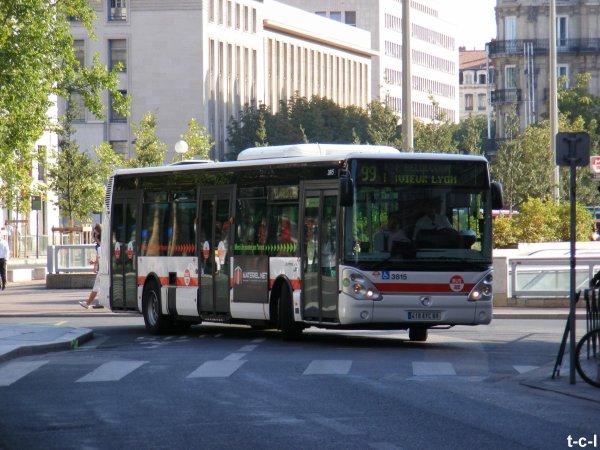 Une agression sème la confusion dans un bus