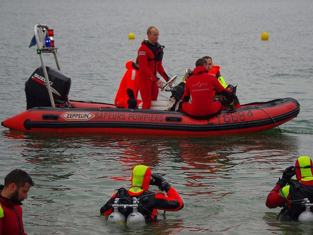 Un militaire lyonnais retrouvé mort dans un barrage